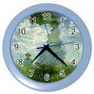 MONET Artwork Design Wall Clock Home Decor Office Gift Time 21325894