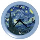 VAN GOGH Artwork Design Wall Clock Home Decor Office Gift Time 21325913