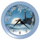 LIGHTHOUSE Design Wall Clock Home Decor Office Gift Time 21346898