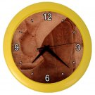 WESTERN COWBOY Design Wall Clock, Home Decor, Office Gift Time 24185955