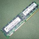 Micron CRUCIAL 512MB PC100 ECC Registered CL2 168-Pin DIMM Memory Module