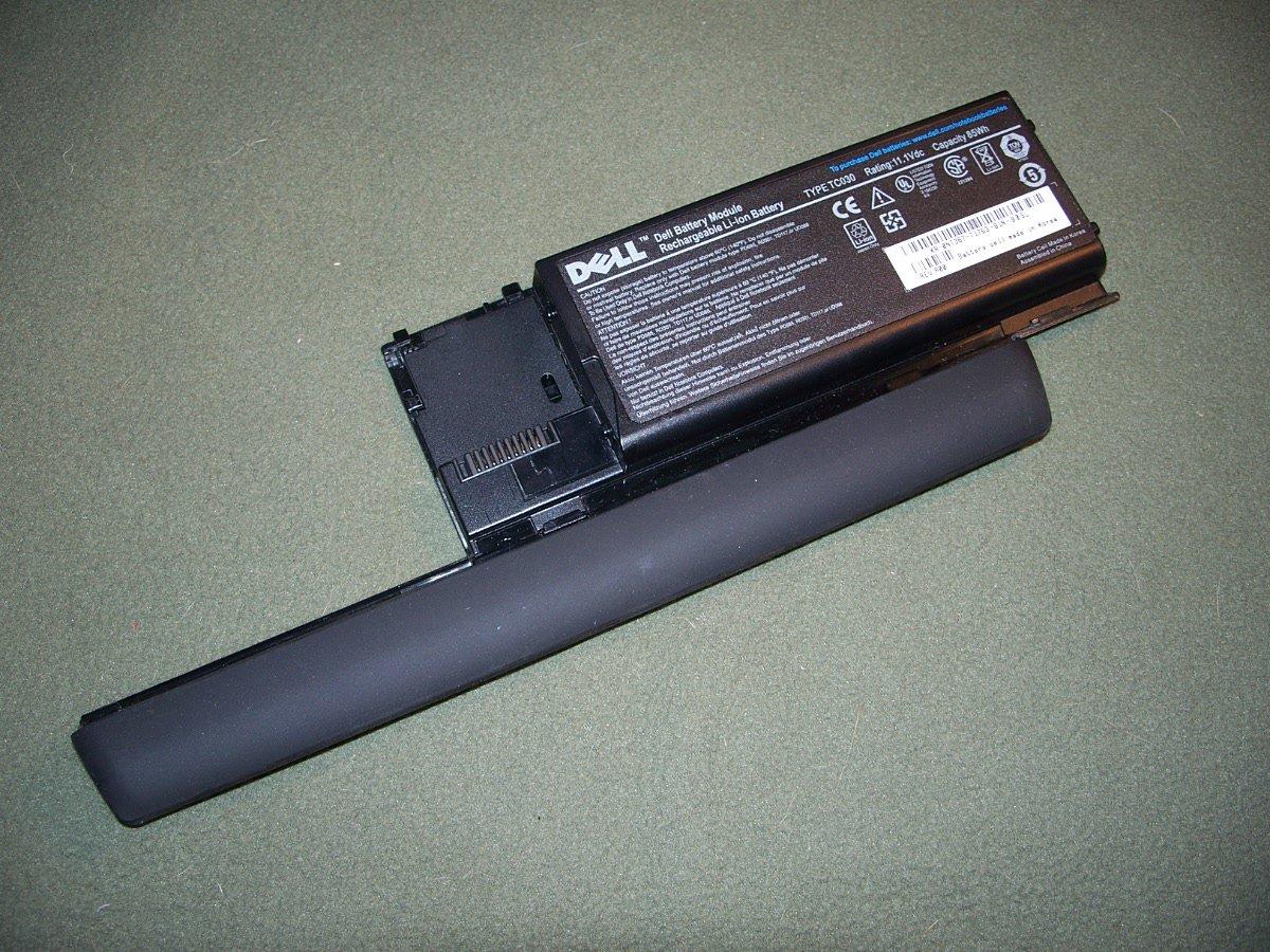 Dell Latitude D620 PC764 TC030 312-0383 Compatible 7200mah Laptop Battery
