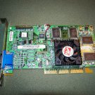 32MB ATi Radeon Video Card AGP 06C478