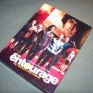 ENTOURAGE THE COMPLETE FIRST SEASON DVD BOX SET TV SERIES