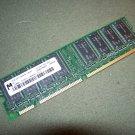 Micron MT8LSDT1664AG-10EB1 128MB PC100 SDRAM Memory