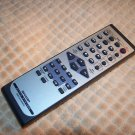Sharp Home Theater Remote Control Part Number RRMCG0408AWSA