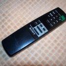 Sony Mini System Remote RM-SG5B L241