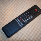 US ELECTRONICS CABLEVISION UTVX200-E MEMORY LOCK REMOTE CONTROL