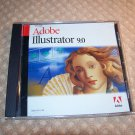 ADOBE ILLUSTRATOR 9 MAC CD SOFTWARE