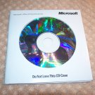 Microsoft Office XP SBE Small Business Edition OEM Full Version for PC X08-73057