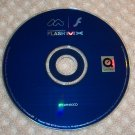 MACROMEDIA FLASH MX WINDOWS SOFTWARE ZFLWIN60CD *MINT* WITH S/N