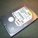 Western Digital 40GB 7200RPM 2MB CACHE IDE Hard Drive WD400BB