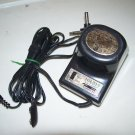 AD-100 RECOTON / 3-12VDC 3,4,5,6,7.5,9,12V - 100mA/300mA AC ADAPTER