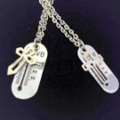 Necklace for Couple