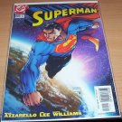Superman # 205 (Michael Turner cover)