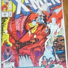 Uncanny X-men # 284