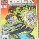 The Incredible Hulk # 334