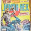 Weird Western Tales presents Jonah Hex # 34