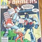 Transformers, Generation 1 # 07