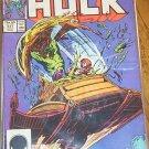 The Incredible Hulk # 331