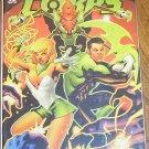 Green Lantern Corps #16
