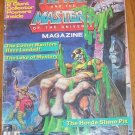 MOTU fan club magazine