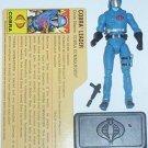 G.I. Joe 25th SRO1 Cobra Commander (v30)