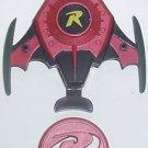 Mattel Robin battle board & disc