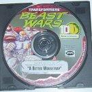 Transformers Beast Wars DVD #09
