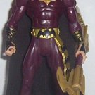 Martial Arts Batman #2 from Mattel Batman series