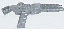 Spiral Zone Laser gun  #1