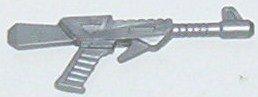 Spiral Zone Laser gun  #2