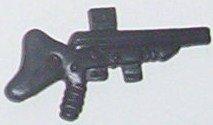 Exo Squad JT Marsh black rifle
