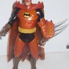 Battle Spike Batman #3 from Mattel Batman series
