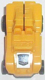 1985 Transformers Dune Buggy Mini Spy