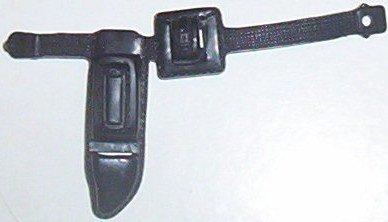 Rambo, Rambo black belt with sheath