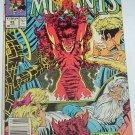 New Mutants # 85