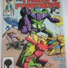 Transformers, Generation 1 # 10