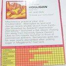 1995 Hooligan tech spec