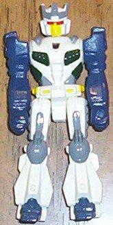 Action Master Thunderwing custom