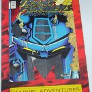 Transformers, Generation 2 collectors pack