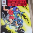 Magnus: Robot Fighter # 15