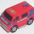 Micro Machine Dodge Ambulance