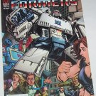 Transformers Infiltration #00