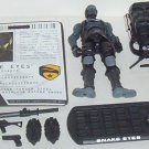 G.I. Joe RoC Snake Eyes (v48)