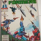 Transformers, Generation 1 # 21