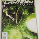Green Lantern: Rebirth # 01 (Spectre cover)