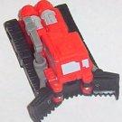 2003 Transformers Armada Minicon Iceberg