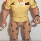 Rambo Nomad figure