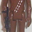 1977 Chewbacca with black blaster